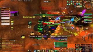Crimson vs Heroic Galakras 25man