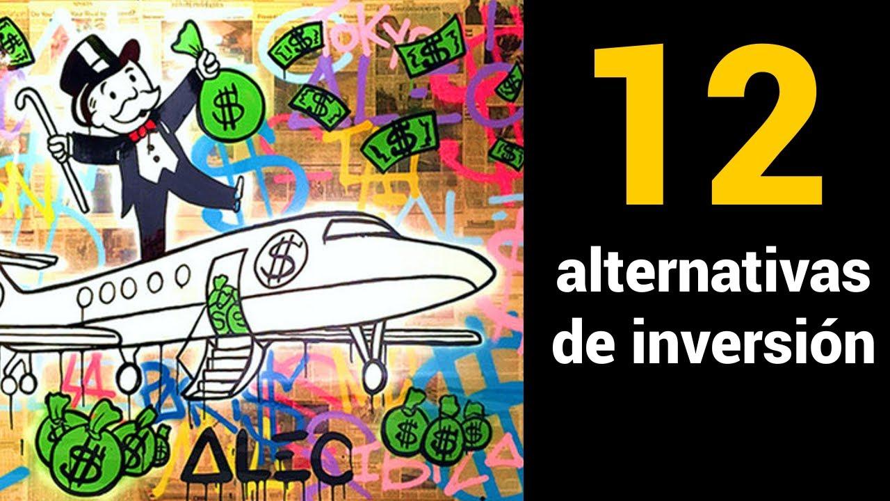 ¿En Qué Invertir HOY? 🔥 12 alternativas en Argentina | Emprender Simple