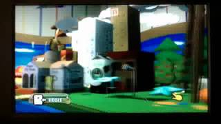 ultimate I spy gameplay part 1:PAPER CITY IS WEIRD