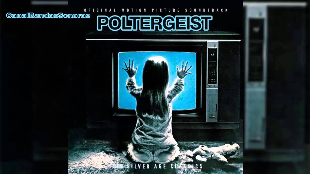 poltergeist  juegos diab u00f3licos  1982