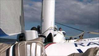 Rolex Fastnet Race 2011