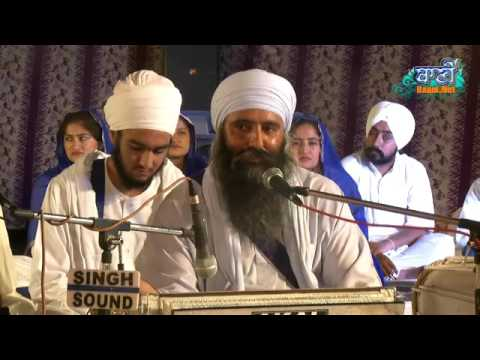 Baba-Gurdyal-Singhji-Mansurwalwale-At-Faridabad-On-10-September-2016