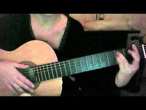 Selig, ohne Dich, Tutorial, Gitarer, Guitar, how to play, wie spielt man