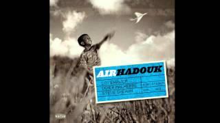 Hadouk Trio - Tricotin