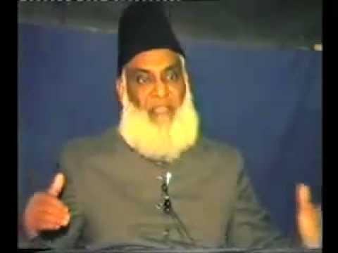 Shah Waliullah Dehlawi (R.A) - (1/2) Dr.Israr