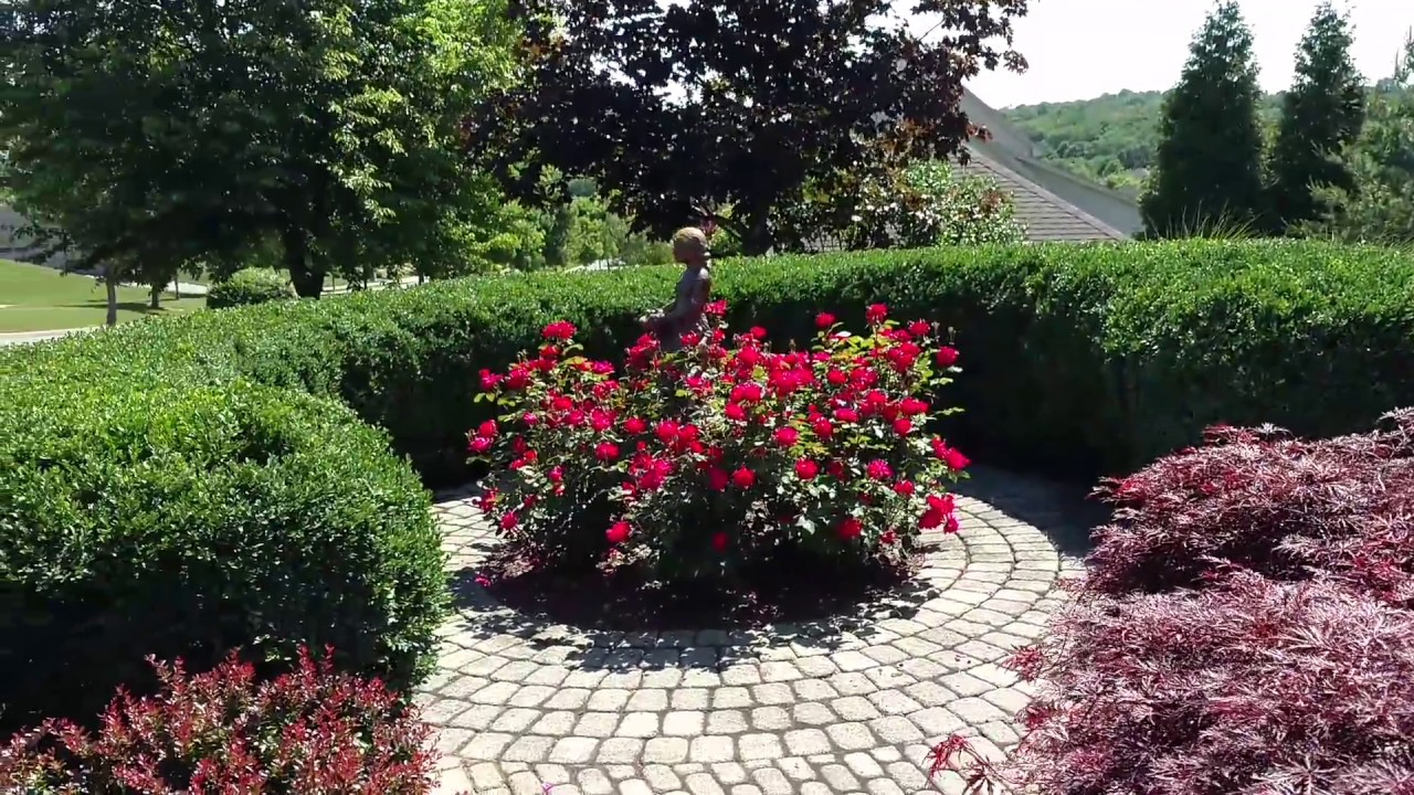 front of house landscaping Lehigh Valley landscape Company - Front Of House Landscaping Lehigh Valley Landscape Company - YouTube