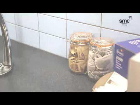 Training video no.2 - Kitchen Area