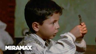 Cinema Paradiso | 'Longing' (HD) - Philippe Noiret, Salvatore Cascio | MIRAMAX