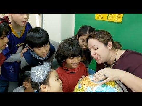 Jennifer LeVarge - Principal, Seoul Campus