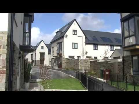 Cavanna Homes development 504K in Plymouth, Devon