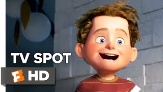 Incredibles 2 TV Spot - Start to Finish (2018) | Movieclips Coming Soon