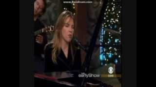 Diana Krall - Santa Claus is Coming to Town