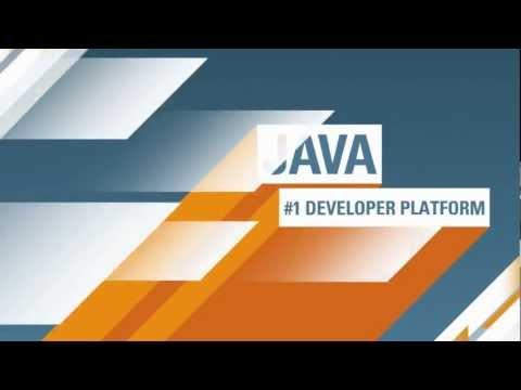 JavaOne WALK-IN Video 2011