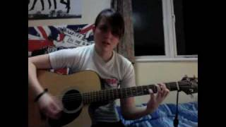 Paint Your Target Acoustic Cover (Fightstar) by Emily Fralick