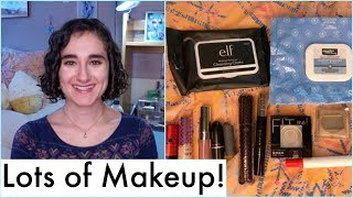 Makeup and Beauty Empties! November 2018