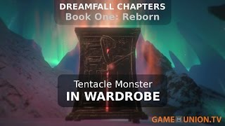 Прохождение Dreamfall Chapters Book One walkthroughs #5 - Wardrobe monster ( Монстр в шкафу )(, 2014-10-25T01:30:02.000Z)