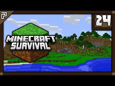 💎 THE RETURN! AMAZING New Project Area! | Let's Play Minecraft Survival 1.12