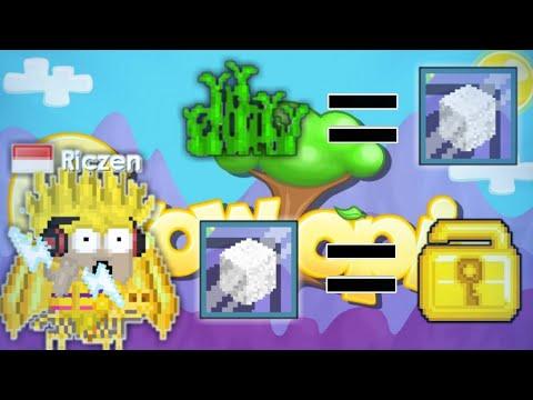 Growtopia How To Make Sugar Youtube
