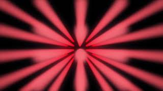 Abstract fractal point geometry intersecting creativity,virtual artistic cosmos, animated motion bg