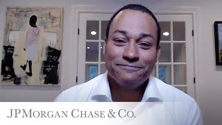 Reinventing Your Career In Transformative Times | Advancing Black Pathways | Jpmorgan Chase & Co.