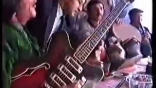 Elekber Esgerov ( klarnet ) Zakir Mirzeyev ( Qarmon ) Hüseynov Rafiq ( Remis gitara )