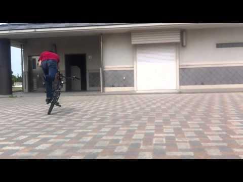 BMX JAM in Yukuhashi★