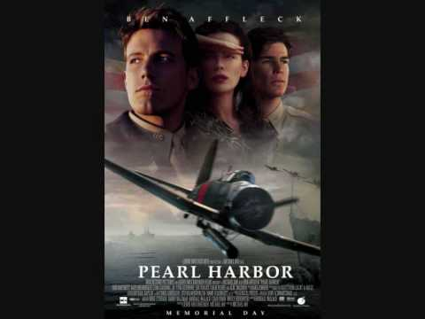 Pearl Harbor - ....And Then I Kissed Him