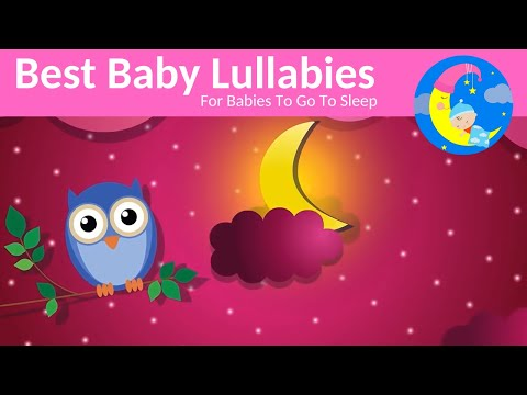 Lullaby Lullabies For Babies To Go To Sleep-Baby Song Sleep Music-Baby Sleeping Songs Bedtime Songs