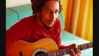 Bob Marley - They Set You Up My Son