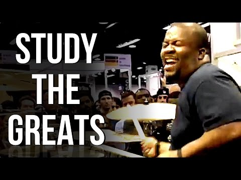 Chris Coleman Linear Triplets | STUDY THE GREATS