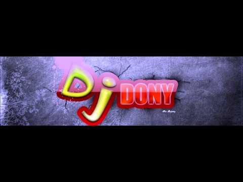 DJ DONY HAITI~MIXTAPE