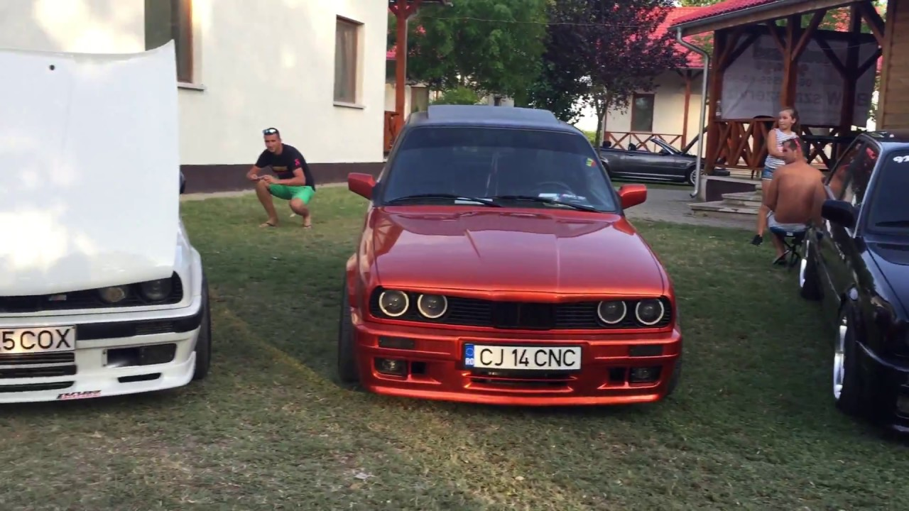 bmw e30 tuning bmw e30 tuning bodykit youtube. Black Bedroom Furniture Sets. Home Design Ideas