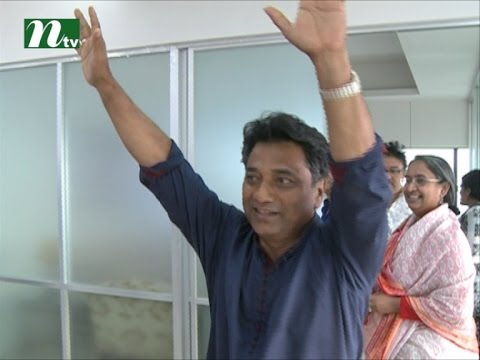 Annisul Huq was unofficially elected mayor I News & Current Affairs