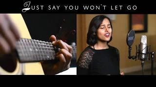 Tere Bin X Say You Won't Let Go | SIMMBA | Rahat Fateh Ali Khan | James Arthur | Romantic Mashup