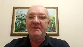 Leitura bíblica, devocional e oração diária (03/08/20) - Rev. Ismar do Amaral