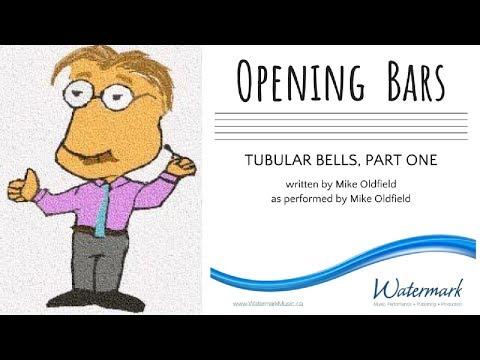 OB - Tubular Bells, Part One
