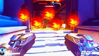 Abilities Only OLD Overwatch Players Will Remember