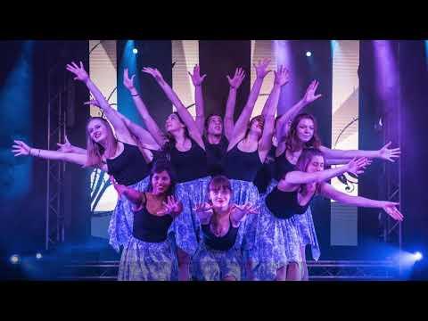 Birmingham University Dance Society Showreel 2017