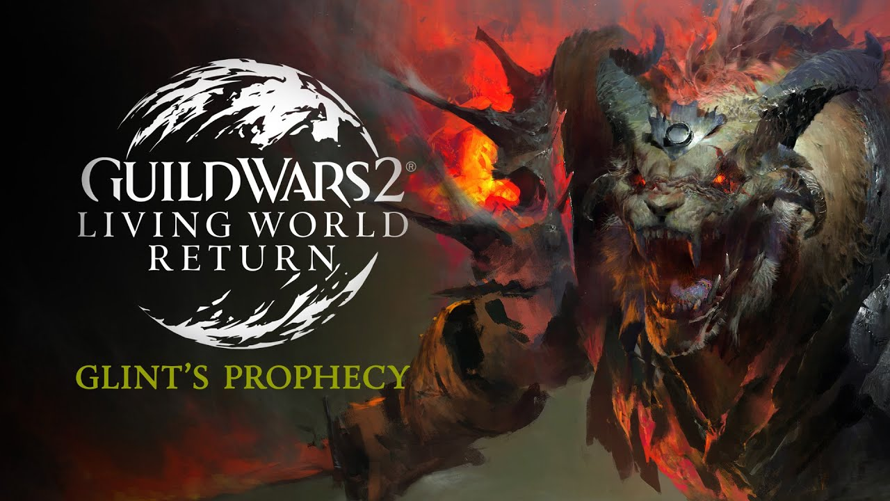Complete the Cycle: Guild Wars 2 Living World Season 2 Return