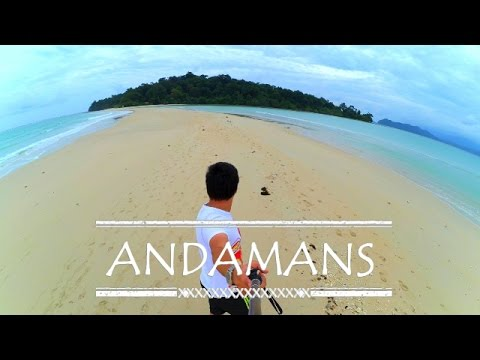 Andaman and nicobar Islands | Incredible India