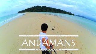 Andaman And Nicobar Islands | Incredible India