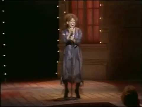 Bette Midler -  Do You Wanna Dance - Ol' Red Hair Is Back -  1977