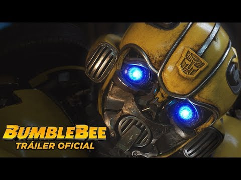 Bumblebee Teaser Trailer Paramount Pictures M 233 Xico
