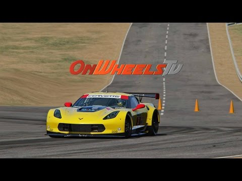 Review 63 - Riverside International Raceway for Assetto Corsa