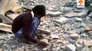 Esclavismo Infantil en India