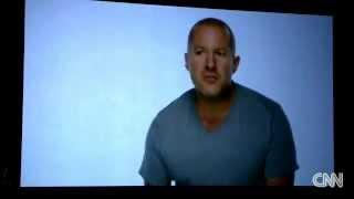 Apple iPhone 5 Presentation!!! (September 12, 2012)