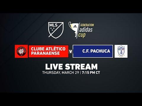 Atletico Paranaense Vs Pachuca - Champions Division | 2018 …