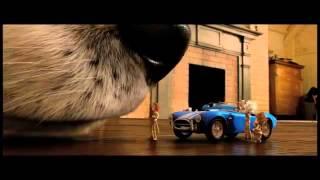 Артур и война двух миров (2010) - Трейлер мультфильма