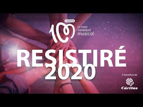 Resistiré 2020 - Warner Music España