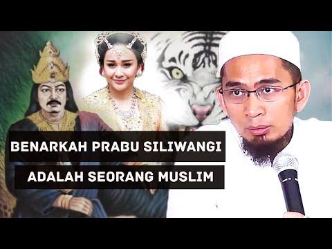 Ternyata Prabu Siliwangi Beragama Islam